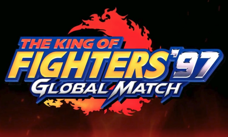 The King of Fighters '97 porté sur PS4, PS Vita et PC