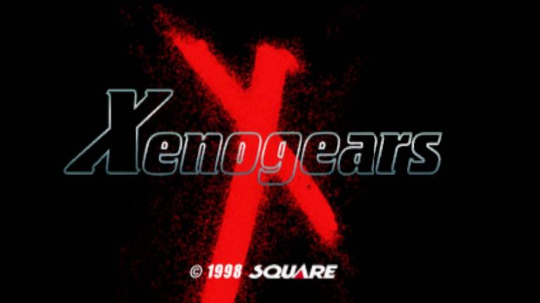 Xenogears : Réédition de la bande-son pour les 20 ans du jeu