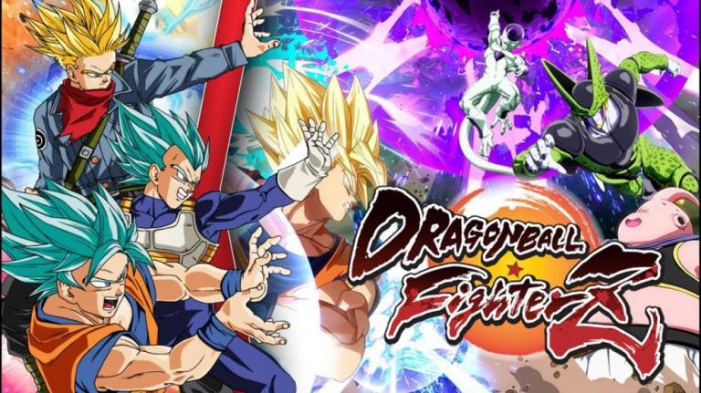 Dragon Ball FighterZ : les événements spéciaux des trois arcs (mode Histoire)
