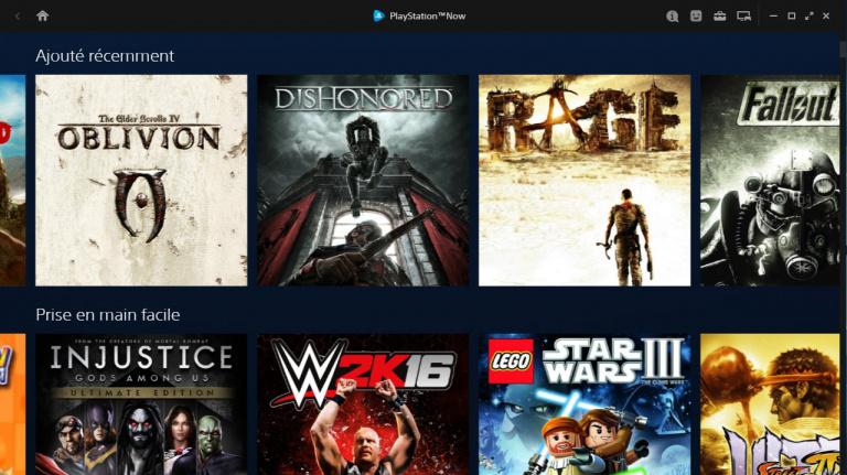 PC d'entrée de gamme : Retrogaming, émulation, cloud gaming... Les plans B pour jouer