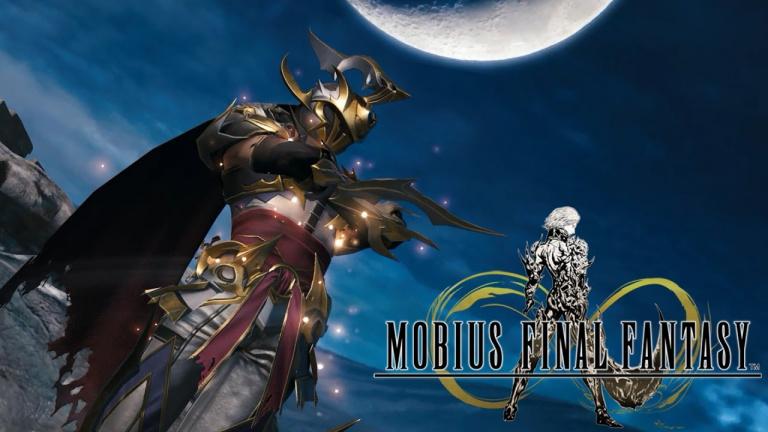 Mobius Final Fantasy : Square Enix lance un nouvel événement temporaire