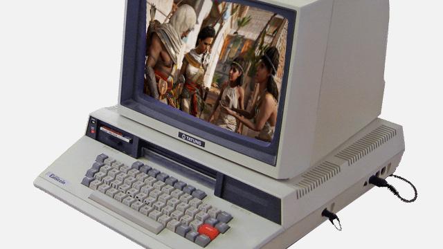 Jeux vidéo et PC d'entrée de gamme : Deux univers à jamais incompatibles ?