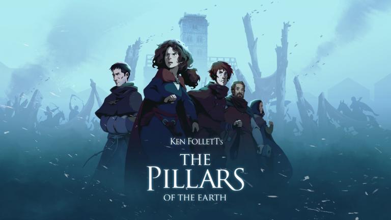 Les piliers de la Terre : le livre 2 disponible sur PS4 et Xbox One