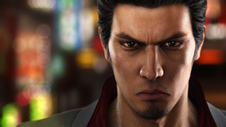 Yakuza 6 The Song of Life repoussé en Occident