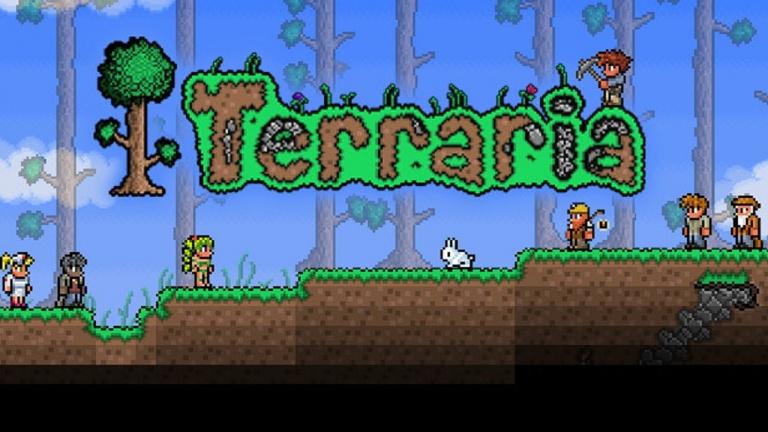 Terraria : La version Xbox One passe finalement en 1.3
