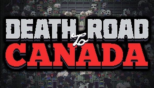 Death Road to Canada : Une sortie sur console prévue au printemps