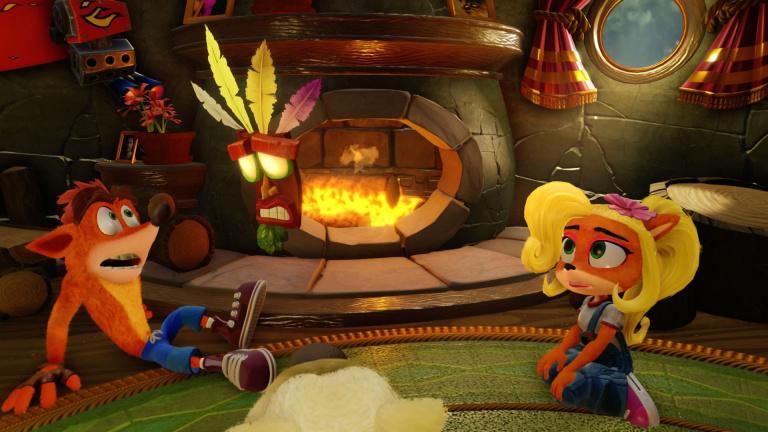 Activision aurait un plan sur 5 ans pour Crash Bandicoot !