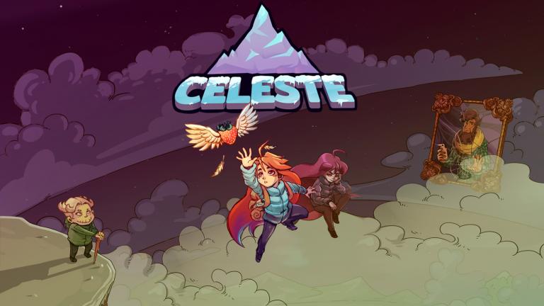 Celeste se vend mieux sur Switch que sur Steam
