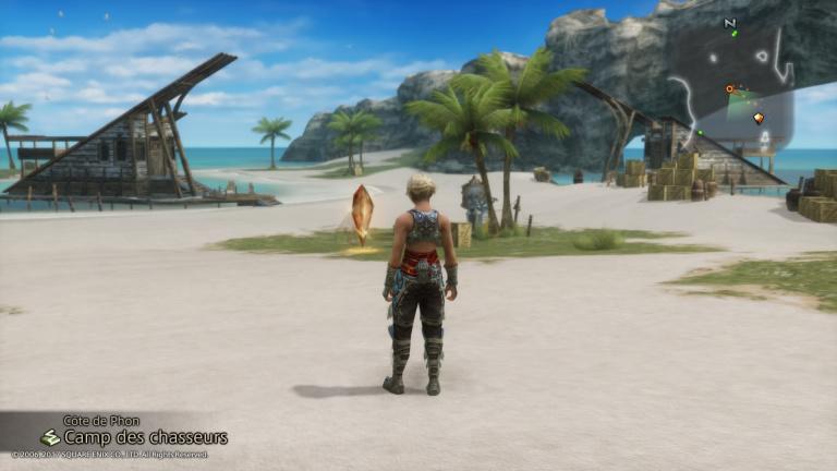 Episode 44 : La côte de Phon