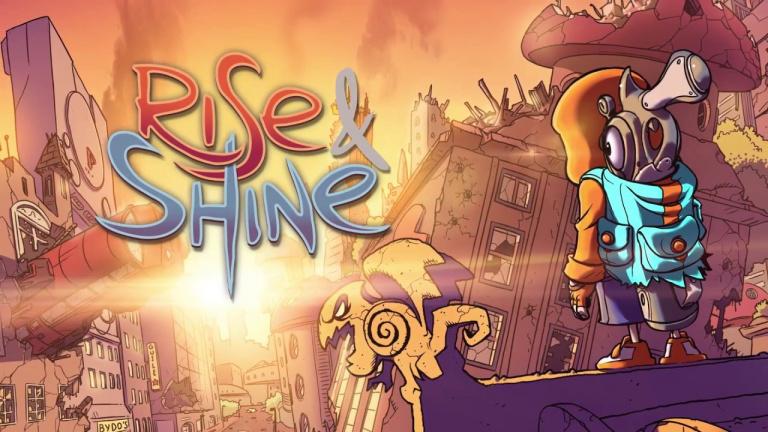Rise & Shine annoncé sur Nintendo Switch