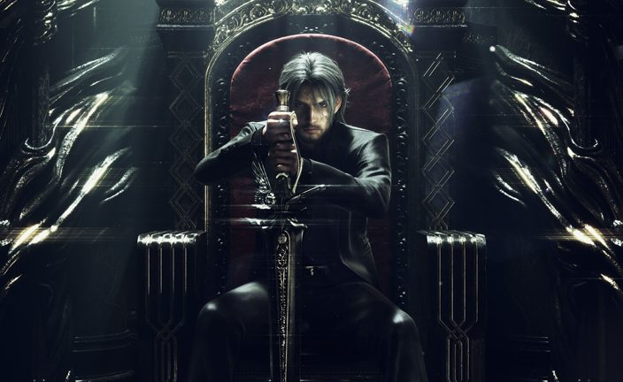 Final Fantasy XV : Du cross-play PC / Xbox One pour le multijoueur