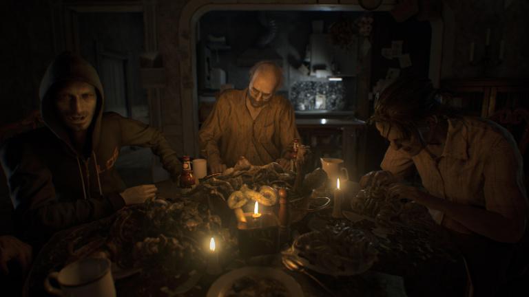 Resident Evil VII : Le jeu passe la barre des 400 000 utilisateurs en VR