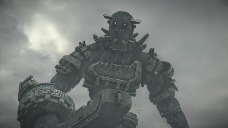 Shadow of the Colossus : un nouveau mystère à découvrir