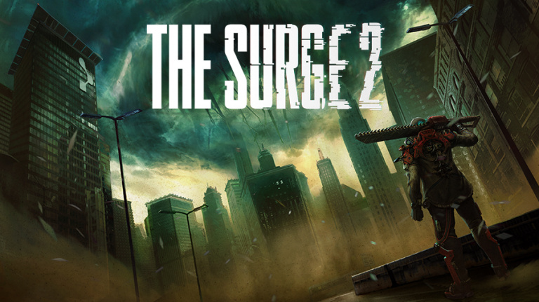 Focus Home Interactive annonce The Surge 2