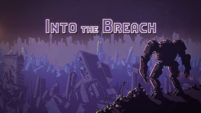 Into the Breach annonce sa date de sortie