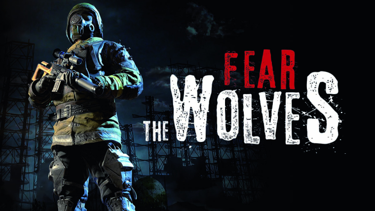 Focus Home Interactive annonce Fear the Wolves