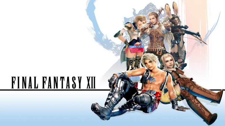 Guide FF12 : la soluce complète de Final Fantasy 12 : The Zodiac Age PC / PS4