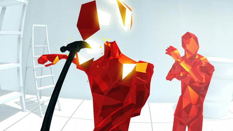 SUPERHOT VR : Une date pour la sortie physique du jeu PS VR