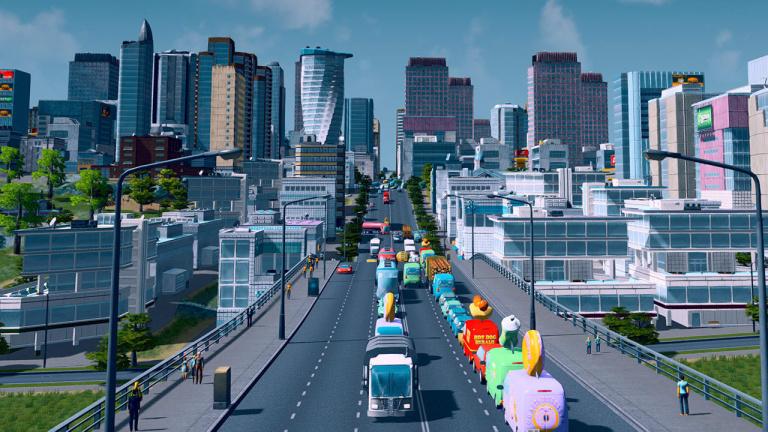Cities Skylines : Essai gratuit et grosse promotion cette semaine