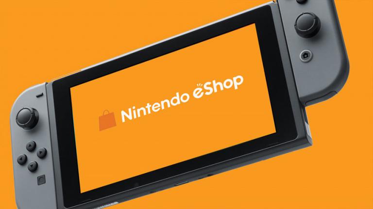 [MàJ] Nintendo Switch : les points or bientôt utilisables dans l'eShop