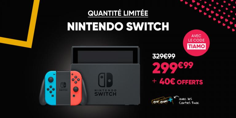 nintendo switch jeux labo