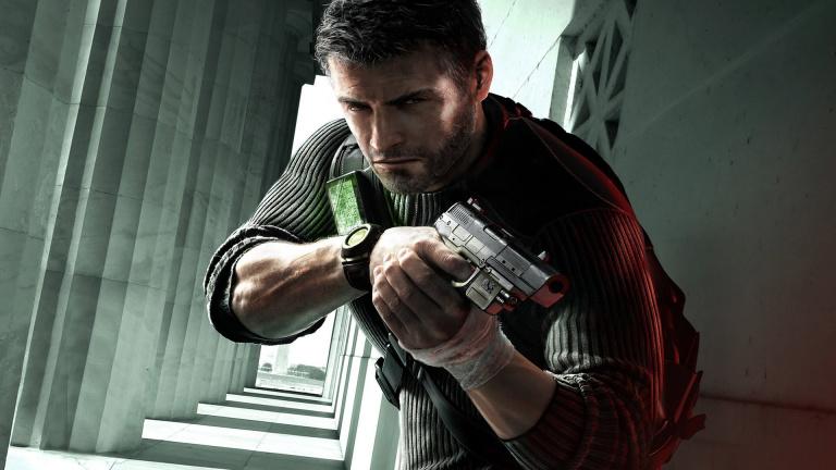 Splinter Cell Conviction devient rétrocompatible sur Xbox One