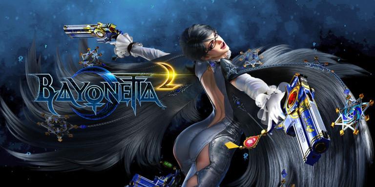Bayonetta 2 : toujours aussi brillant