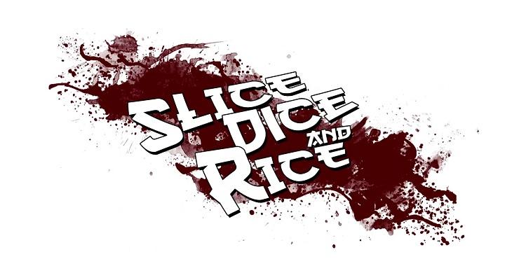 Slice, Dice & Rice arrive sur PS4 la semaine prochaine
