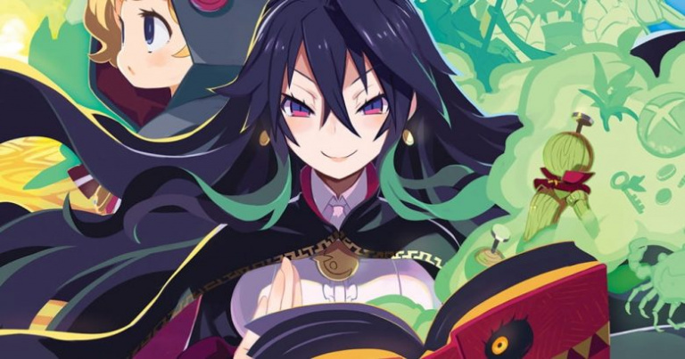 Labyrinth of Refrain : Coven of Dusk s'annonce en Europe