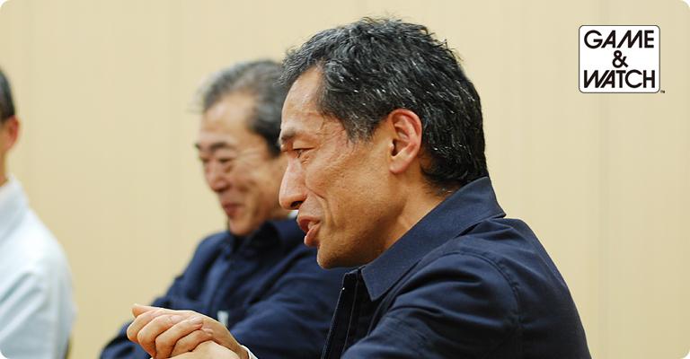 Takehiro Izushi, employé mythique de Nintendo, prend sa retraite