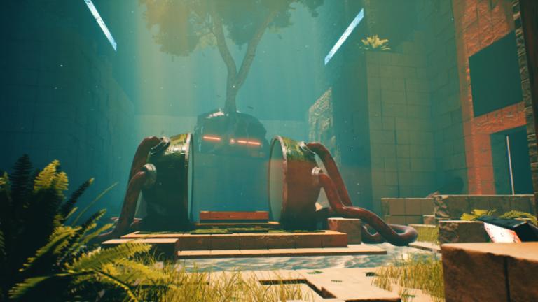 QUBE 2 sort d'incubation le 13 mars 2018 sur Xbox One