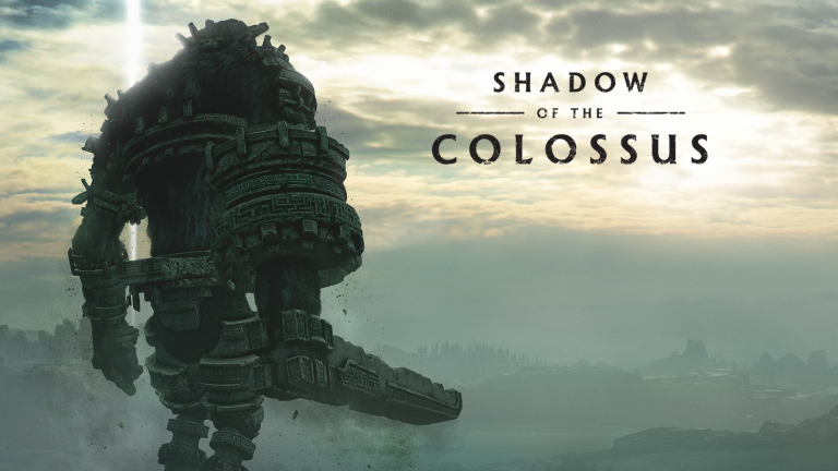 Shadow of The Colossus : Le remake fait beaucoup mieux que l'original au Royaume-Uni
