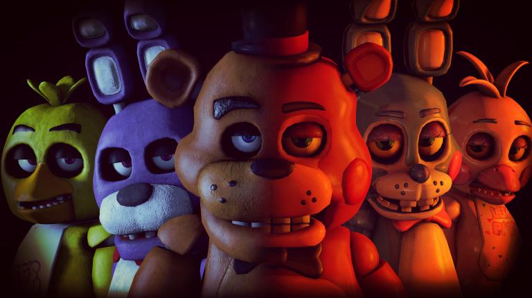 Le film Five Nights at Freddy's se trouve un réalisateur de premier choix
