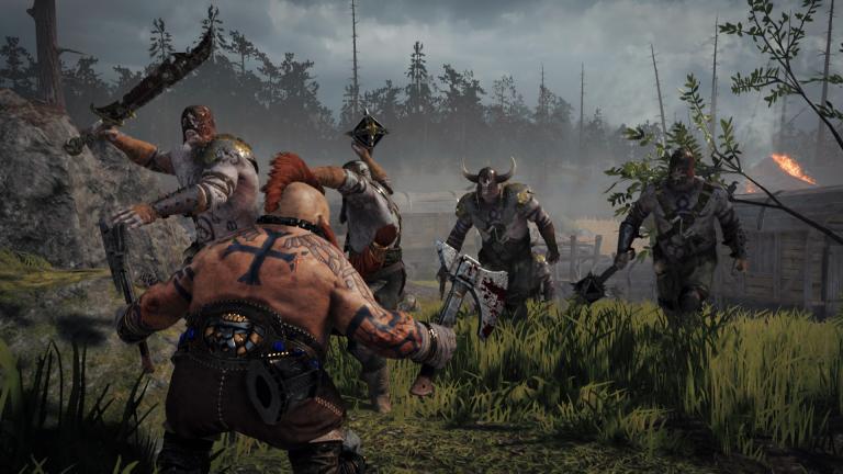 Warhammer : Vermintide 2 détaille ses ambitions sur Xbox One X et PS4 Pro