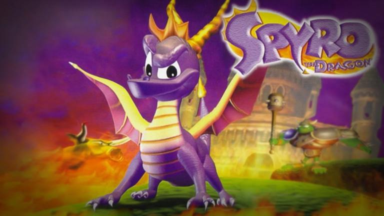 [MàJ] [Rumeur] Spyro : Activision travaillerait sur un remaster de plusieurs épisodes