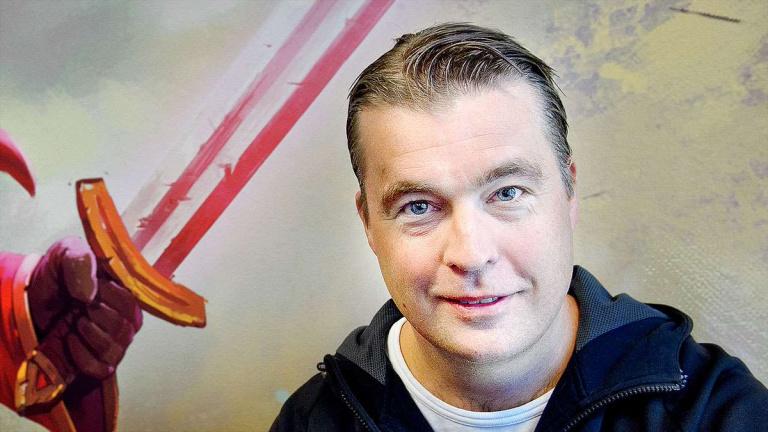 Paradox : Fredrik Wester, PDG, quittera son poste cet été