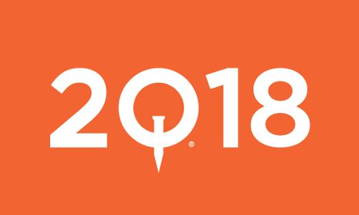 L'édition 2018 de la QuakeCon datée