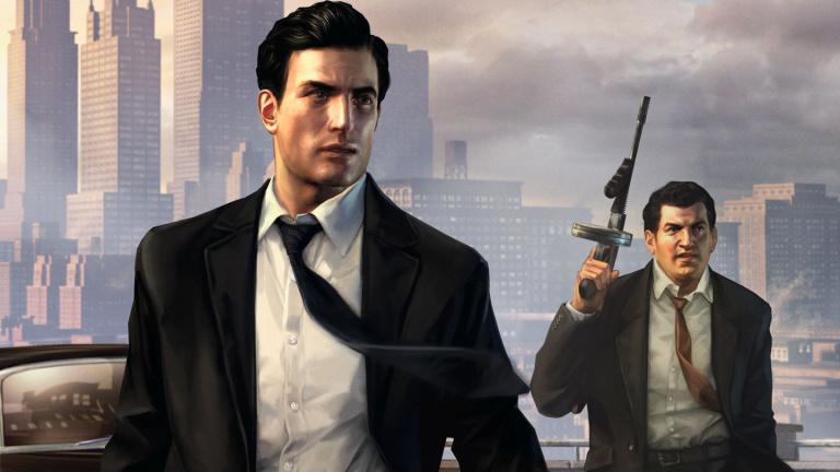 Mafia II et Prey deviennent rétrocompatibles sur Xbox One