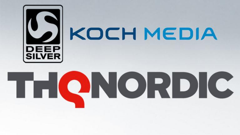 Rachat de Koch Media (Dead Island, Metro...) par THQ Nordic (Darksiders...) : entre surprises et évidences