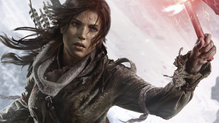 Feral Interactive adaptera Rise of the Tomb Raider sur Mac et Linux