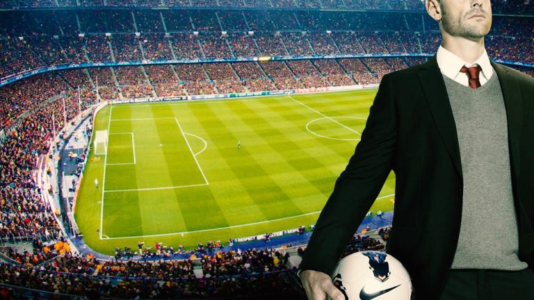 Football Manager : Aux frontières du réel