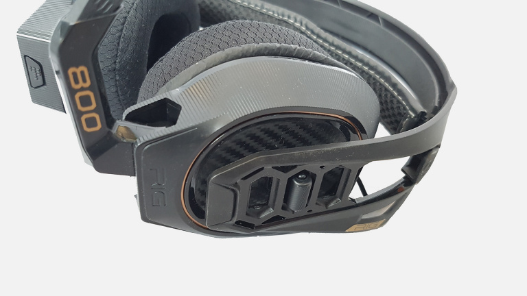 Test du casque Plantronics RIG 800 HD