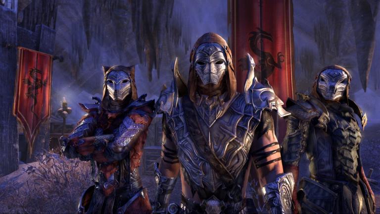 Des problèmes de connexion sur Steam pour The Elder Scrolls Online