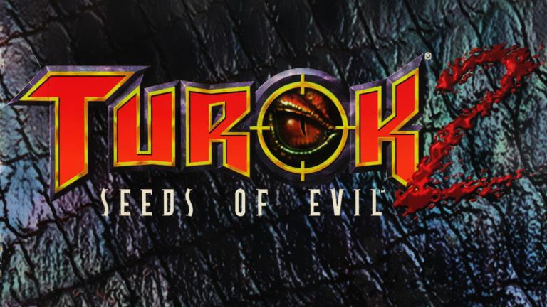 Turok 2 évalué par le PEGI sur Xbox One