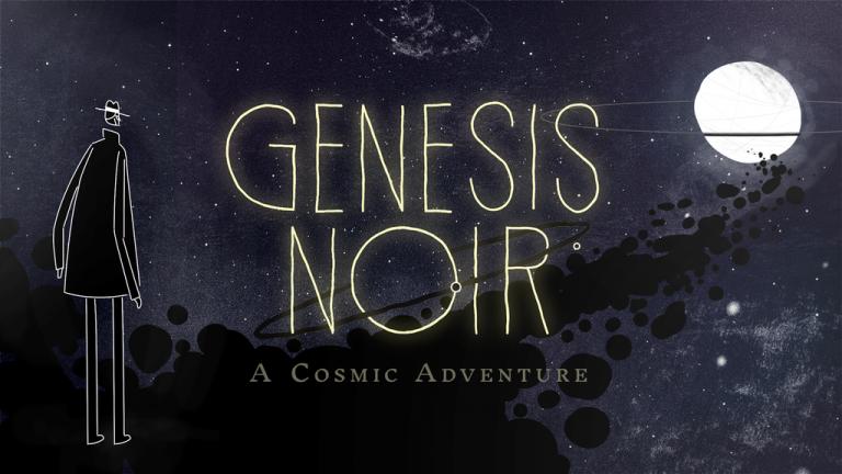 Genesis Noir réussit finalement sa campagne Kickstarter