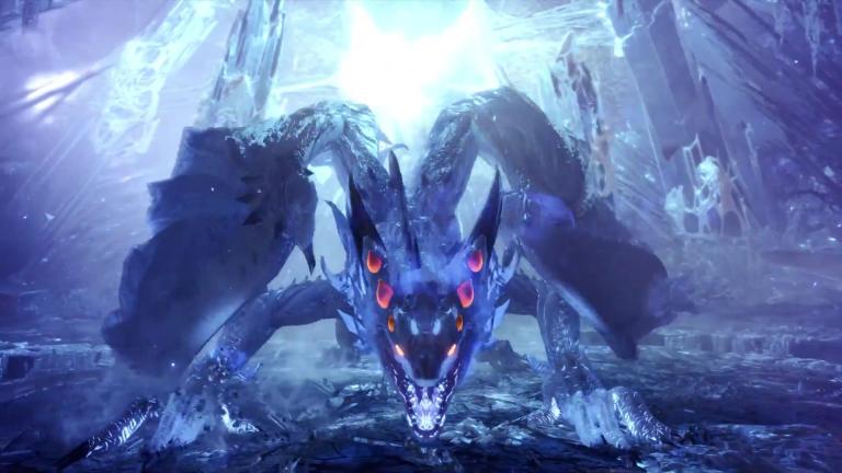 Mhw Calendrier.Xeno Jiiva Guide Monster Hunter World Jeuxvideo Com