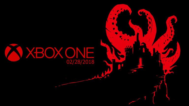 Darkest Dungeon s'annonce sur Xbox One pour la fin du mois