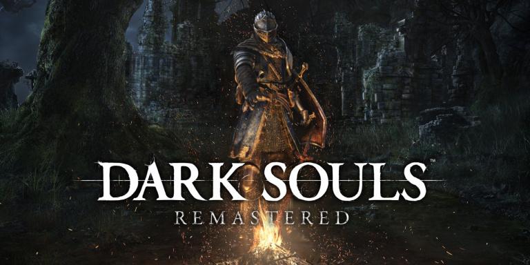Dark Souls Remastered : Le studio Virtuos serait aux commandes