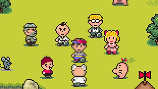 Earthbound : Des figurines Funko à venir ?