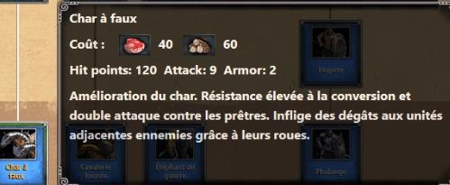 Différences majeures, habitudes à changer entre Age of Empires II et Age of Empires Definitive Edition.